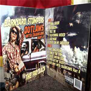 Barnyard Stompers - Outlaws With Chainsaws Part II download free