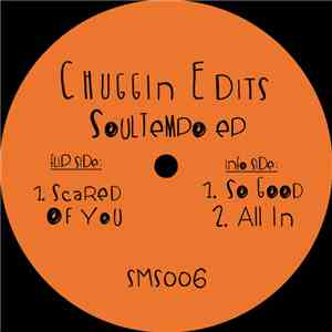 Chuggin Edits - Soultempo EP download free