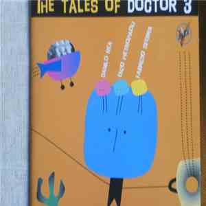 Doctor 3 - The Tales Of Doctor 3