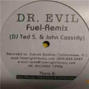 Dr. Evil  - Fuel-Remix download free