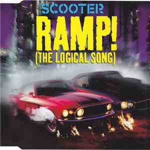 Scooter - Ramp! (The Logical Song) download free