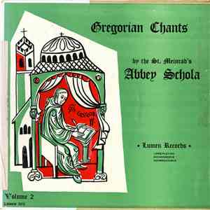 St. Meinrad's Abbey Schola - Gregorian Chants: Volume 2—Easter and Pentecost download free