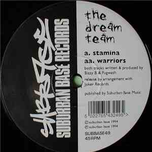 The Dream Team - Stamina / Warriors