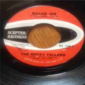 The Rocky Fellers - Killer Joe/Lonely Teardrops download free