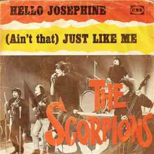 The Scorpions - Hello Josephine download free