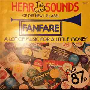 Unknown Artist - Hear The Great Sounds of Fanfare download free