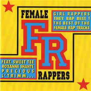 Various - Female Rappers download free
