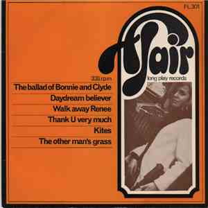 Various - Flair Long Play Records download free