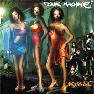 Zouk Machine - Kréòl download free